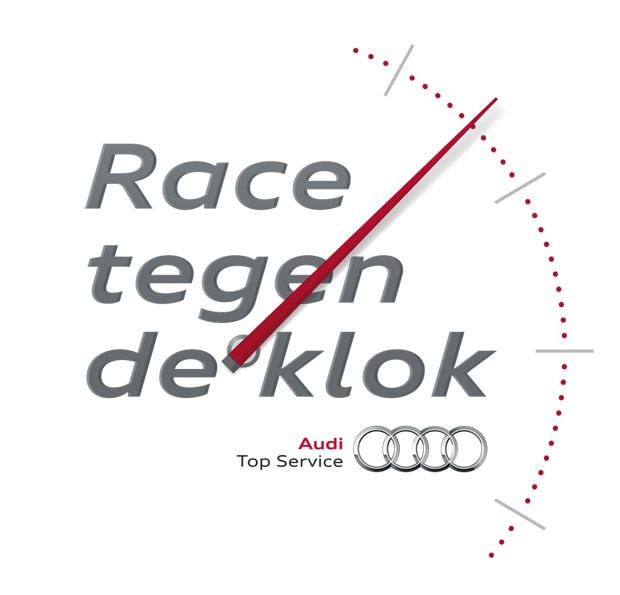 Audi | Race tegen de klok