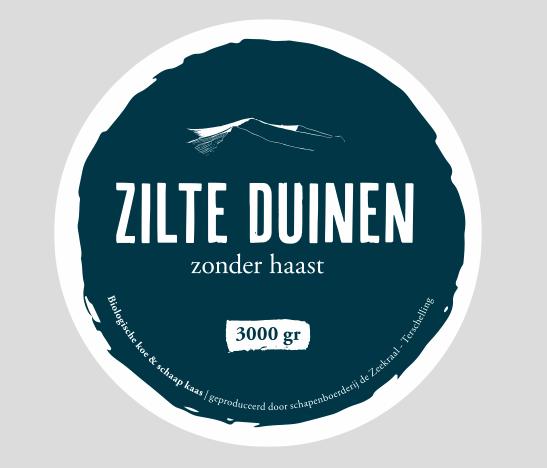 De Zeekraal | Zilte Duinen