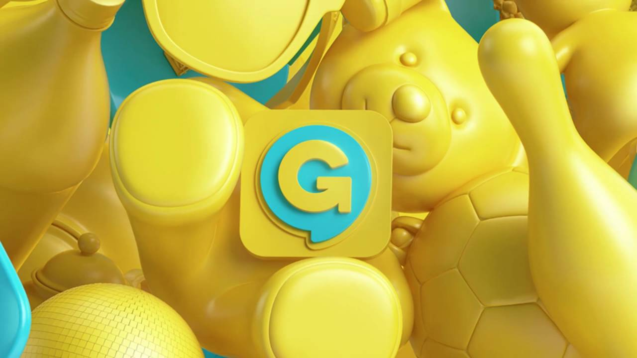 GRPPY | De groepspot op je mobiel